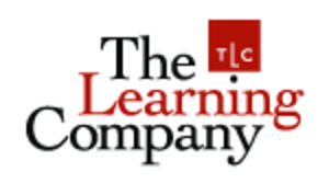 The Learning Company - Alternate TLC logo used from the mid-1990s until 2007