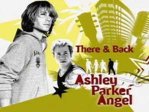 There & Back - Image: There & Back Ashley Parker Angel MTV
