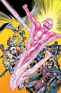 Thunderbolt (DC Comics)