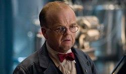 Toby Jones as Arnim Zola