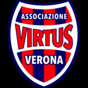 Virtus Verona - Image: U.S.D. Virtusvecomp Verona