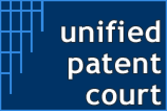 Unified Patent Court - Logo of the UPC