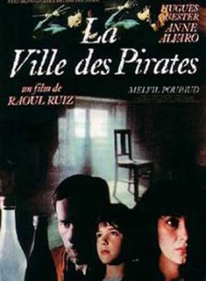 City of Pirates - Film poster