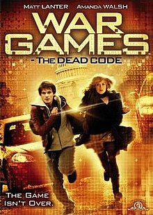 WARGAMES: The Dead Code - Wikipedia, the free encyclopedia