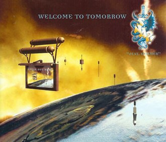 Welcome to Tomorrow (Are You Ready?) - Image: Welcome to Tomorrow (are you ready) Snap