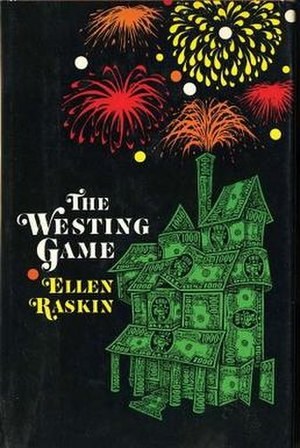 The Westing Game - First edition