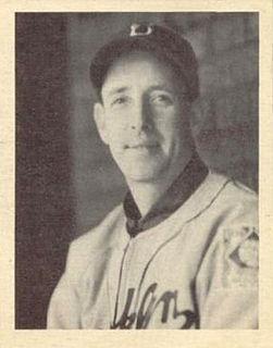 Whit Wyatt American baseball player