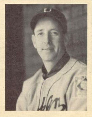 1941 Brooklyn Dodgers season - Whit Wyatt had a career season in 1941.