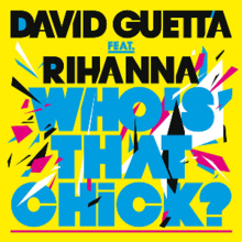 Who's That Chick cover.png