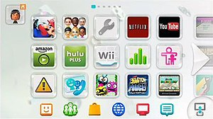 Wii U system software - Wikipedia