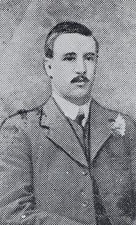 William Harvey (1882–1954) Australian politician