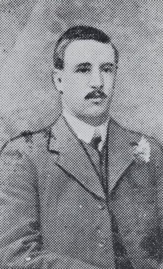 William Harvey (1882–1954) - Image: William Smith Harvey