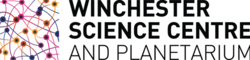 Winchester Science Centre Logo
