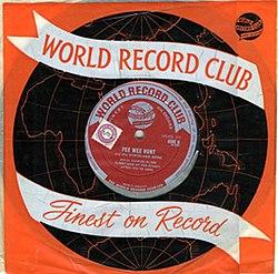 World Record Club Wikipedia
