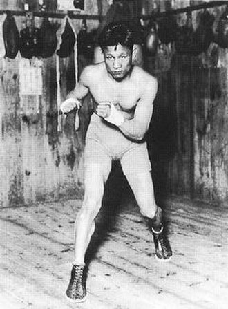 Boxing in Japan - Yūjirō Watanabe as known as Father of Japanese Boxing (born 1889 or 1890).
