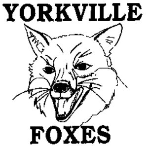 Yorkville High School - Image: Yorkvillehslogo