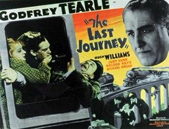 "The Last Journey - Image: ""The Last Journey"" (1936)"