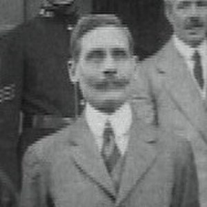 Ilford by-election, 1920 - Thompson