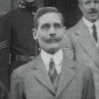 John William Howard Thompson - John Thompson
