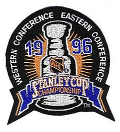 1c1e985c1 1996 Stanley Cup Finals - Wikipedia
