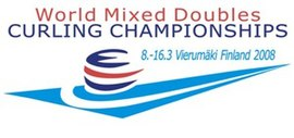 2008 World Mixed Doubles Curling Championship