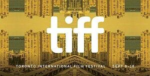2016 Toronto International Film Festival - Festival poster