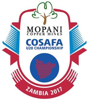 2017 COSAFA U-20 Cup