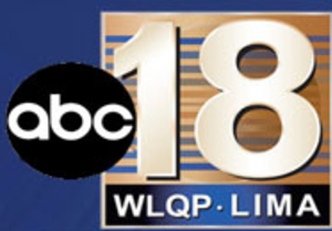 WLQP-LP - The station's previous logo.