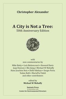 A City Is Not A Tree Wikipedia