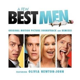 A Few Best Men (soundtrack) - Image: A Few Best Men OST