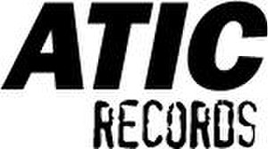 ATIC Records - Image: ATIC records logo
