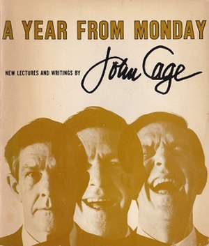 A Year from Monday - 1969 edition