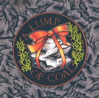 A Lump of Coal - Image: A Lump of Coal Various Artists