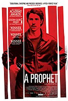 Picture of a movie: A Prophet