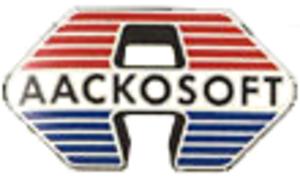 Aackosoft - Image: Aackosoft logo
