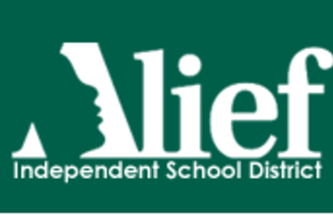 Alief Independent School District - Logo of Alief Independent School District