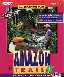 Amazon Trail II Cover art.jpg