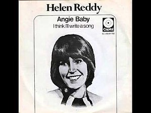 Angie Baby - Image: Angie Baby Helen Reddy