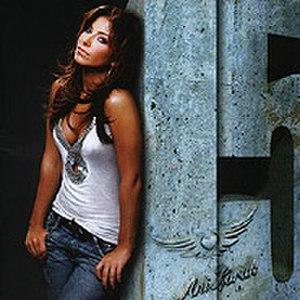 15 (Ani Lorak album) - Image: Ani Lorak 15