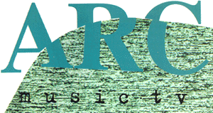 MTV (Australia and New Zealand) - ARC Music TV logo