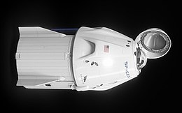 Artist's Rendering Of The SpaceX Crew Dragon And Its Cupola To Be Flown On Inspiration4 Mission.jpg
