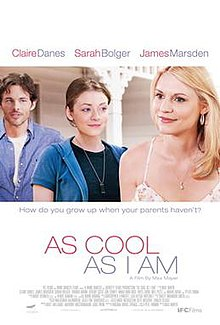 As Cool As I Am Poster.jpg