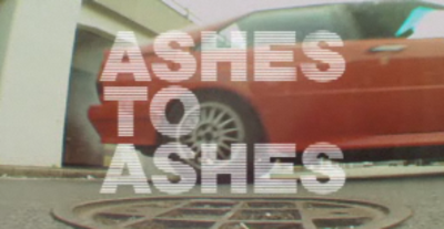Picture of a TV show: Ashes To Ashes