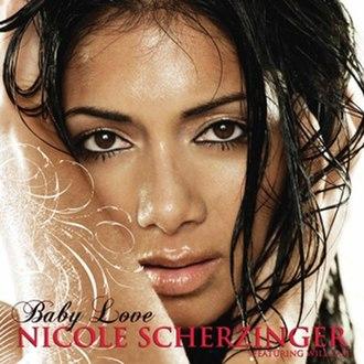 Baby Love (Nicole Scherzinger song) - Image: Baby Love Nicole Scherzinger