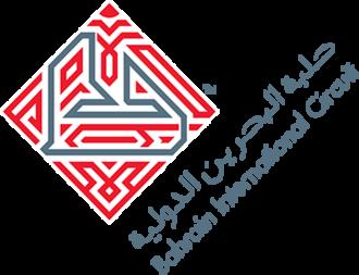 Bahrain International Circuit - Image: Bahrain International Circuit logo