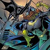 Batgirl - Wikipedia