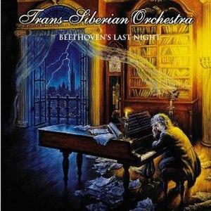 Beethoven's Last Night - Image: Beethoven's Last Night