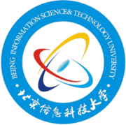Beijing Information Science & Technology University logo.png