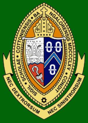 Bishop Cotton Boys' School - The School Arms