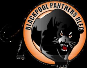 Blackpool Panthers - Image: Blackpool Panthers RLFC